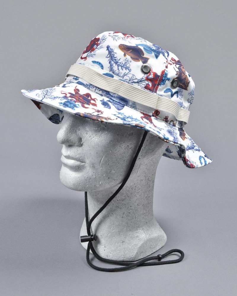 LRG Underwater High Boonie Hat - Lippikset ja Hatut - 7Y152570 - 2 d1db59c0a31