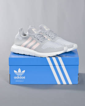 Adidas Swift Run W kengät - Kengät - CG4140 - 1