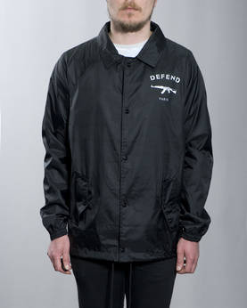 Defend Paris Paris Coach Jacket - Takit - DPPARISCOACH-990 - 1