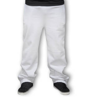 BC Blank Sweat Pants - Housut - 210020-000 - 1