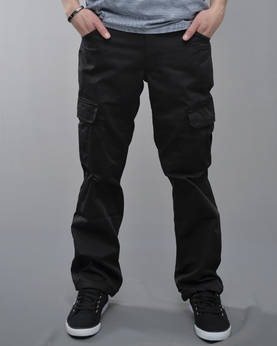 BC Field Pants II - Housut - 210030 - 1