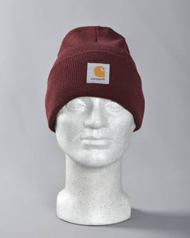 Carhartt Watch Hat - Pipot - I020222-61900 - 1