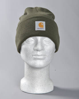 Carhartt Watch Hat - Pipot - I020222-6300 - 1
