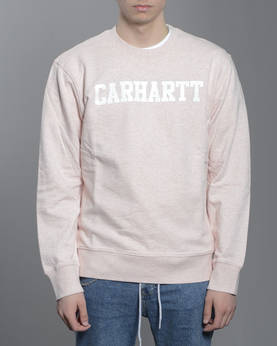 Carhartt Wip College Sweat - Colleget - I024668-87690 - 1