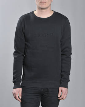 Defend Paris Box Anton Crewneck - Colleget - DPBOXANTON-990 - 1