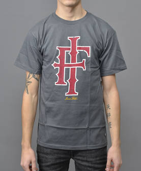 Iron Fist Truth Logo SS Tee - T-Paidat - 8IFMSST10350