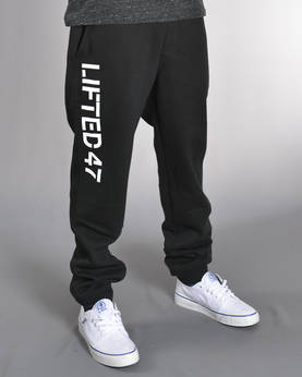 LRG Lifted47 Sweatpant - Housut - 7J145030 - 1