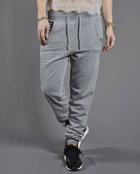 Urban Classics Ladies 5 Pocket Sweatpant - Housut - TB750 - 1