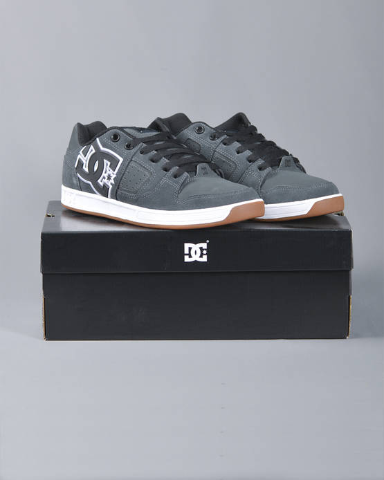 DC SCEPTOR SD SHOES - Kengät - S5ADYS100 - 1
