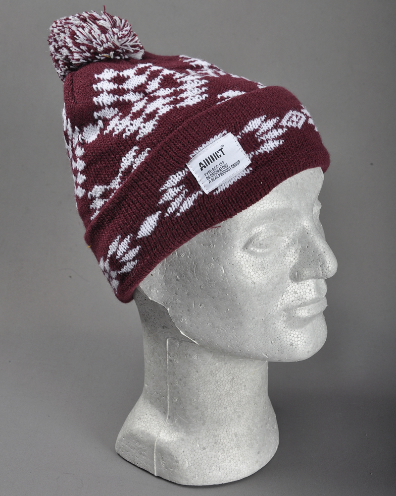 ADDICT Arrow Beanie - Pipot - 6ADM18221 - 2