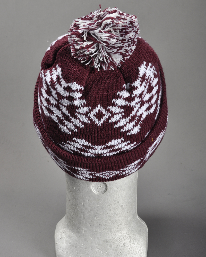 ADDICT Arrow Beanie - Pipot - 6ADM18221 - 3