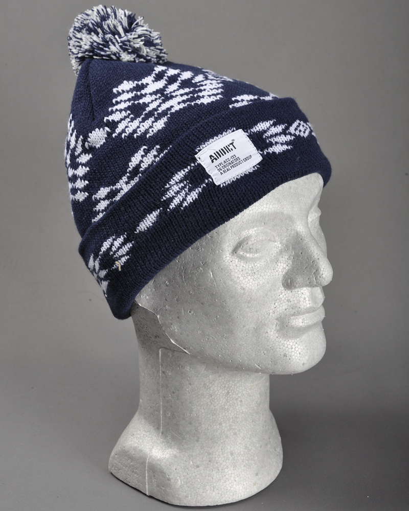 ADDICT Arrow Beanie - Pipot - 6ADM18221 - 5