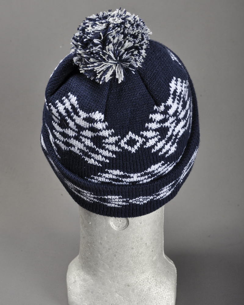 ADDICT Arrow Beanie - Pipot - 6ADM18221 - 6