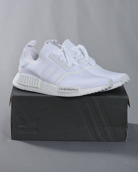 Adidas NMD_R1 PK Triple white Japan pack - Kengät - BZ0221 - 1