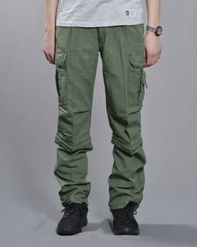 BC Military Pants - Housut - 210001 - 3
