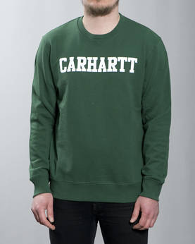 Carhartt College sweat - Colleget - I015171 - 1