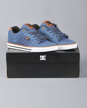 DC COURSE XE Shoes - Kengät - DYS300021 - 1