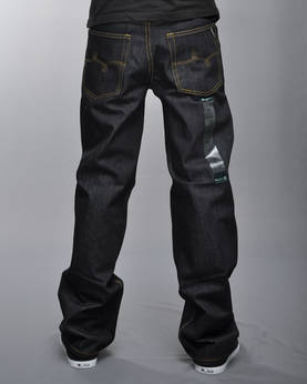 LRG Core Collection C47 Pant - Farkut - 7J115001