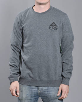 LRG One Icon Crewneck - Colleget - 7J163001 - 1