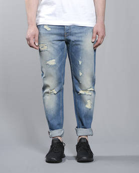 PP Scotty Jeans (SF) -Chaingang Light - Farkut - 3PM101-641 - 1