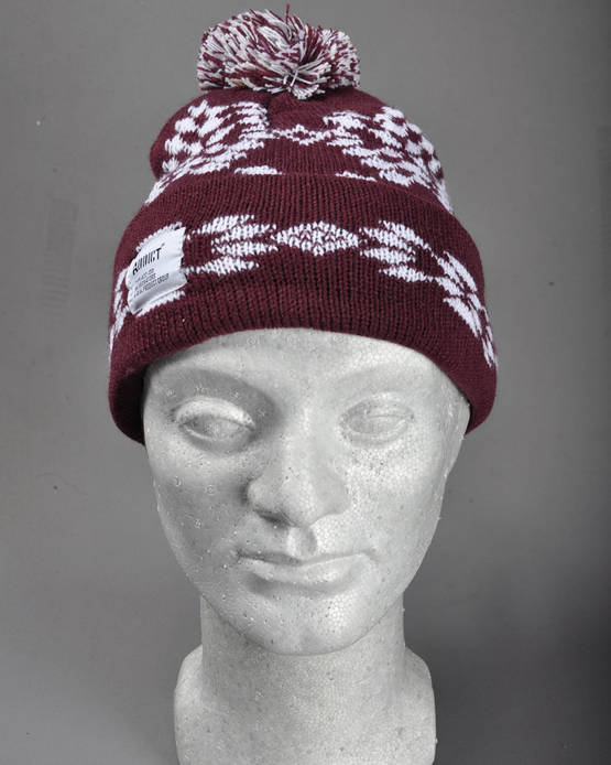 ADDICT Arrow Beanie - Pipot - 6ADM18221 - 1