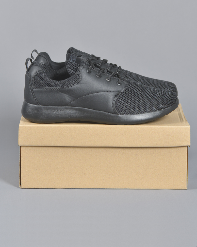 Urban Classics Light Runner Shoe - Kengät - TB1272 - 4