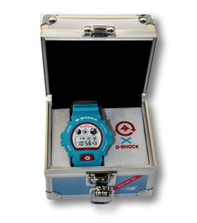 LRG Life Colors G-Shock Watch - Kellot ja kellon rannekkeet - 7Z095002