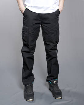 PP Basic Re-Up Cargo Pant - Housut - 3PM142 - 3