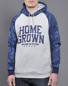 PP Home Grown Hoody - Hupparit - 3PM252 - 1