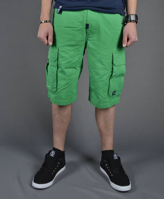 LRG Beaming Out Cargo Shorts - Shortsit - 7C126002 - 1