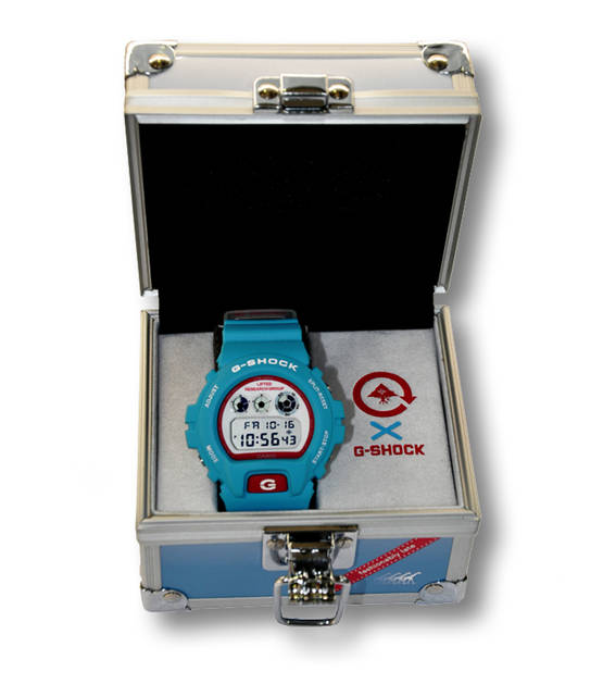 LRG Life Colors G-Shock Watch - Kellot ja kellon rannekkeet - 7Z095002 - 1