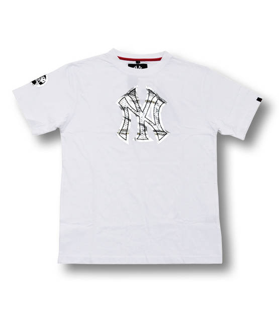 Majestic-NY-Yankees-Check-printed-tee-5A1YAN9632-WHITE-3.JPG