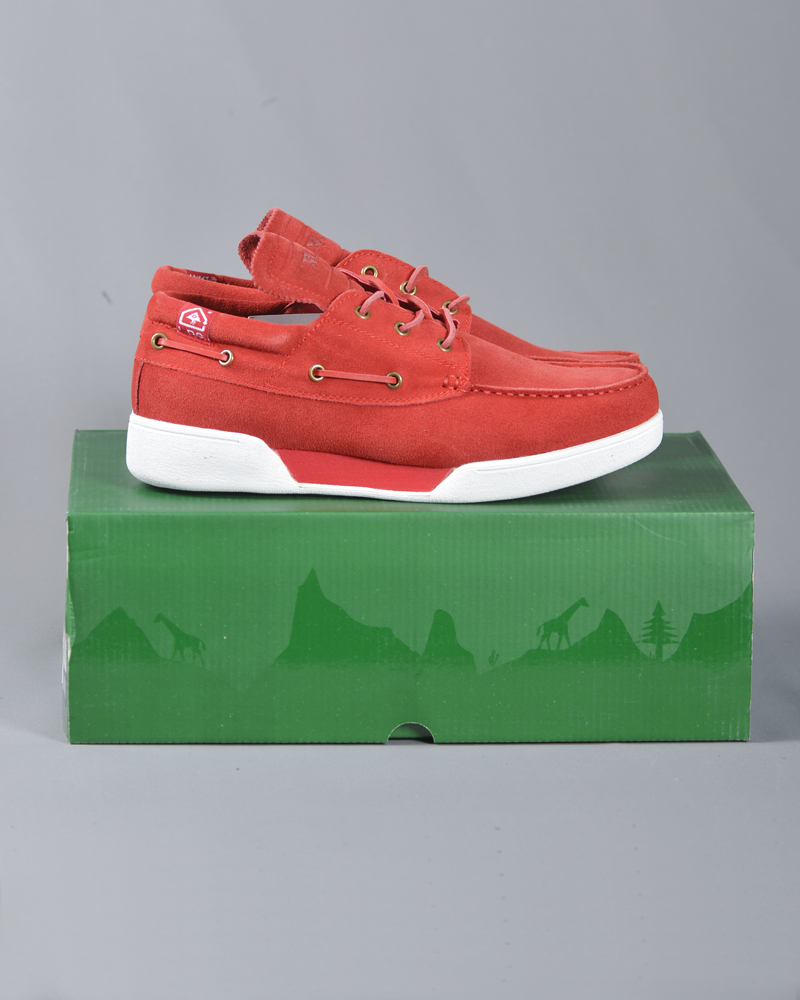 LRG Mangrove Shoes - Kengät - 7100003 - 2