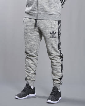 ADIDAS CLFN FT PANTS - Housut - BK5903 - 1