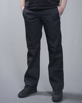 Dickies S/Stght Work Pant - Farkut - WP873 - 1