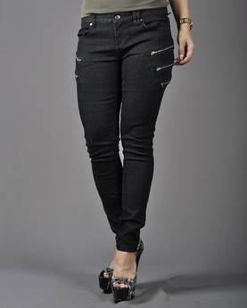 Iron Fist Blackheart Skinnies - Farkut - 8IFLPNT0003 - 1