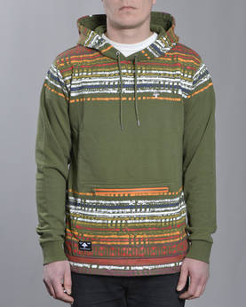 LRG Mass Appeal Pullover Hoody - Hupparit - 7L163013 - 1