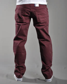 LRG Return of the Don 5 Pocket TS Pant - Farkut - 7H135013 - 1