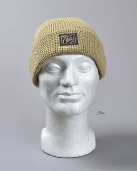 Obey Roscoe beanie - Pipot - 030043 - 1