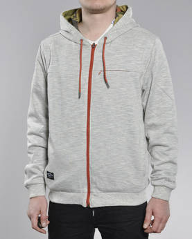 PP High Life Reversible Zip Hoody - Hupparitakit - 3PM2841403 - 1