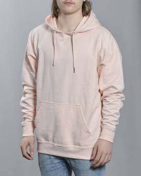 Urban Classics Oversized Sweat Huppari - Hupparit - TB1593 - 1