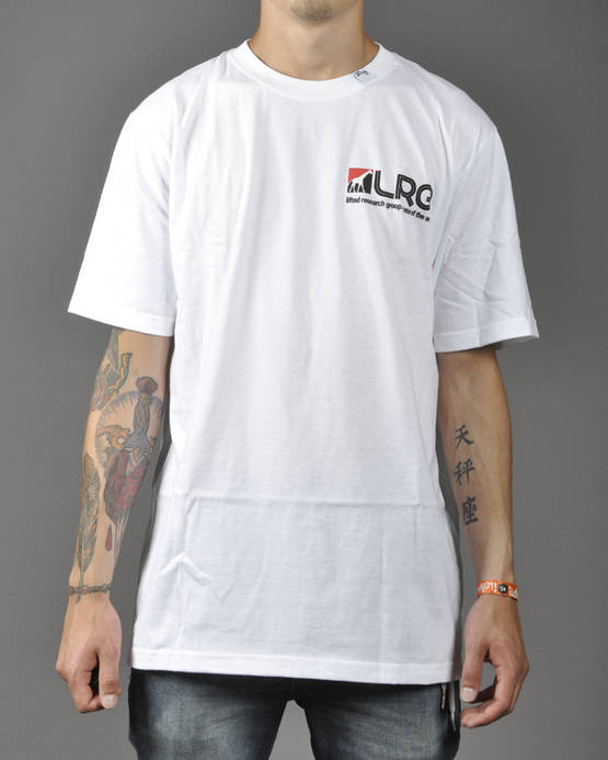 LRG Constant Elevation Tee - T-Paidat - 7G141013 - 1