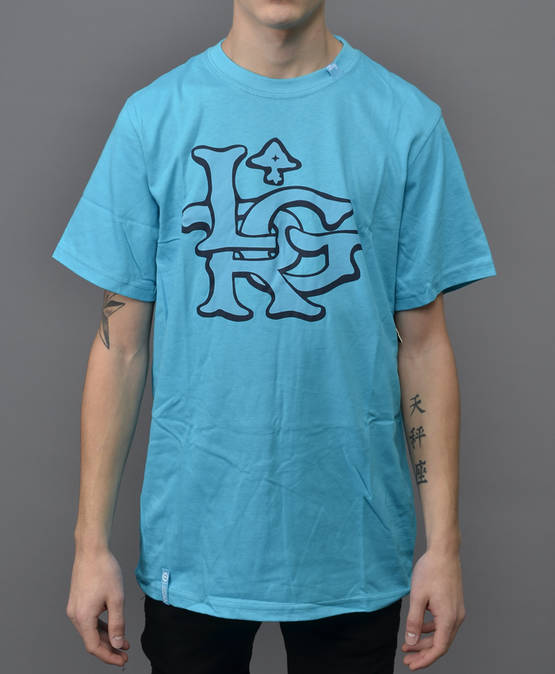 LRG The Rugged LRG Tee - T-Paidat - 7F121073 - 1