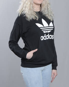 Adidas originals Trefoil Collegepaita - Hupparit ja Colleget - BP9494 - 1