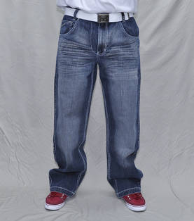 BC 4th Avenue Jeans (L-fit) - Farkut - 220024 - 1