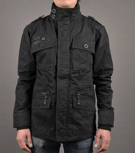 Fox Maverick Jacket - Takit - 01774 - 1