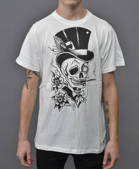 Iron Fist This Charming Man SS Tee - T-Paidat - 8IFMSST0004 - 1