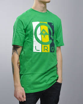 LRG Building Futures Tee - T-Paidat - 7B131034 - 1