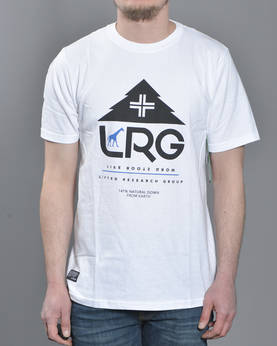 LRG Fresh Outdoors Tee - T-Paidat - 7J161004 - 1
