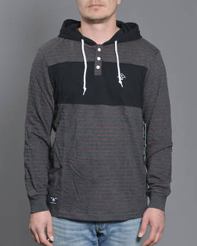 LRG Roots Foundation PO Henleyhoody - Hupparit - 7J161094 - 1